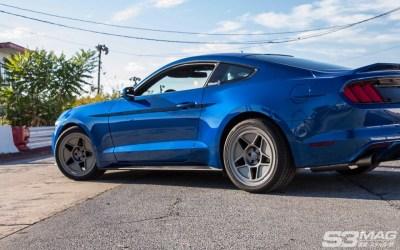 Ecoboost Mustang vs GT 34