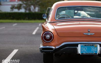 Cars & Chicken