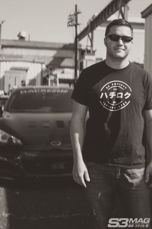 Ian Barton driving instructor
