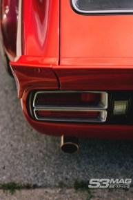 Datsun 280Z tail light