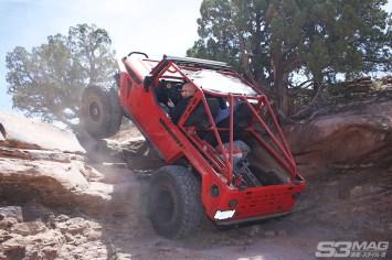 teraflex axles Jeep