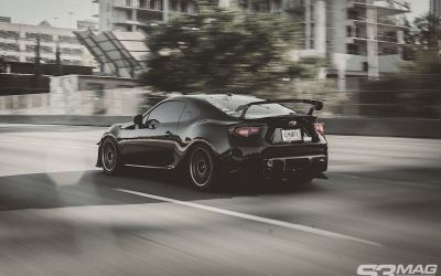 The Best First Mods for BRZ / FRS / 86