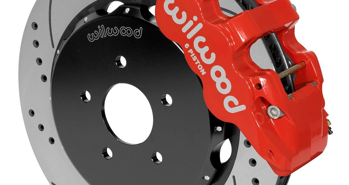 Wilwood Announces New Brake Kits for Nissan 350Z / 370Z
