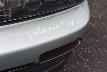 Johnny Fly Silvia