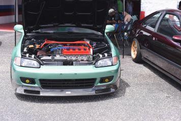 GSR Civic