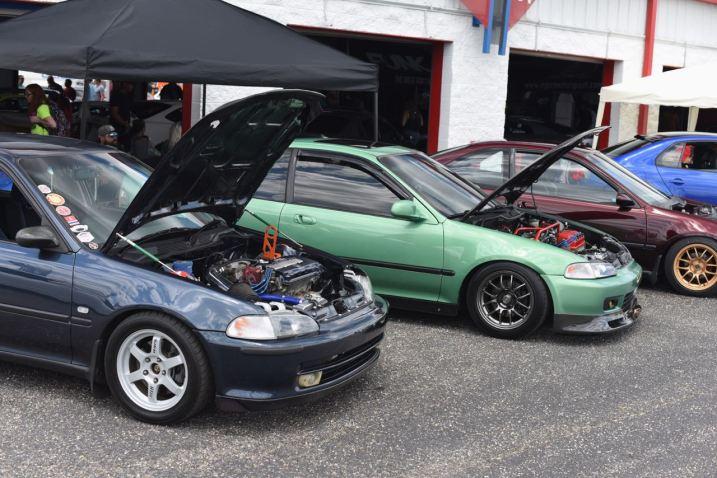 civic engine swaps