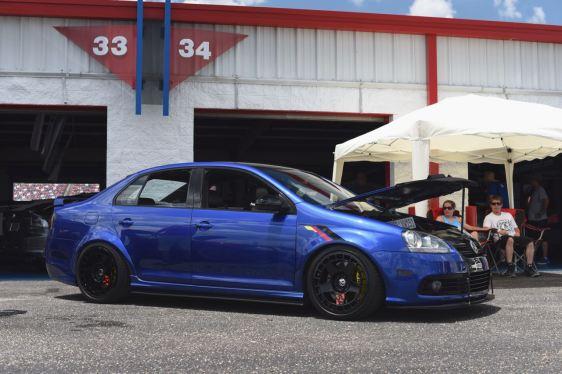Jetta fifteen52 wheels