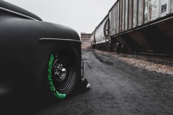 ESC Garage