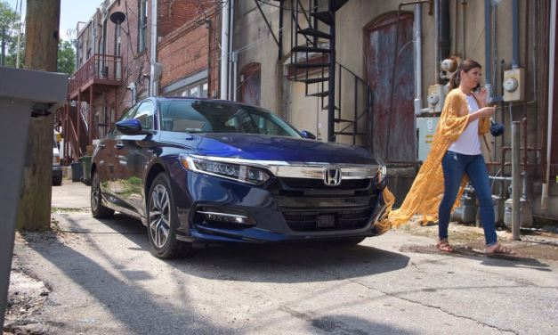Honda Accord HYBRID review – Are Hybrids worth it?