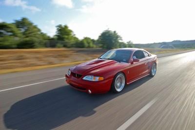 USDMmmmmmmm – '95 Ford Mustang Cobra