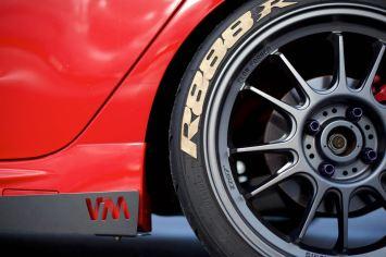 Fiesta ST Konig Hypergrams