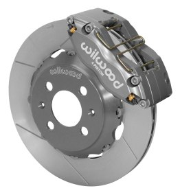 Wilwood Disc Brakes – New Integra and Civic Front Road Race Brake Kits