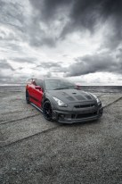 GTR-Red-Carbon-10