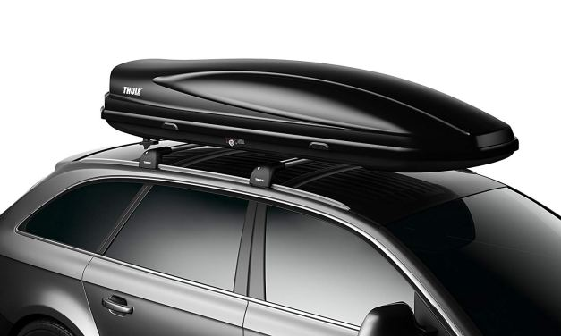 Turn 14 Distribution Adds Thule to Line Card