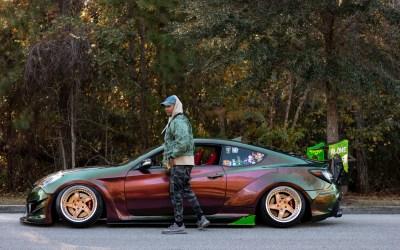 You Got No Future Kid: LS1 Genesis Coupe