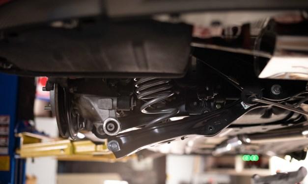 Whiteline Suspension | Civic Type-R
