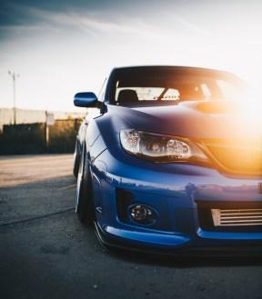 Subaru car community