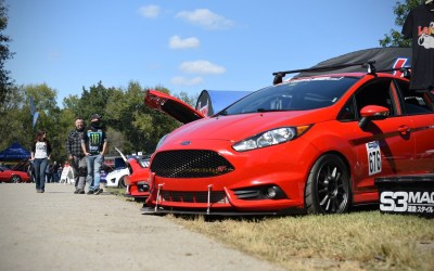 Holley Ford Fest PT1