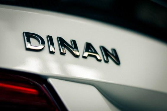 Dinan BMW M2