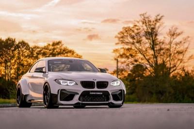 Widebody Dinan BMW M2