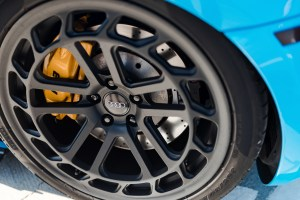 Audi Rotiforms