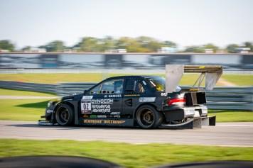 track GM GC Impreza