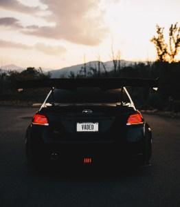 black Sti