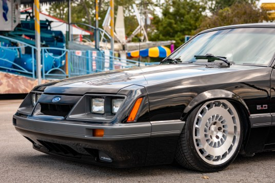 lowered foxbody mustang-01