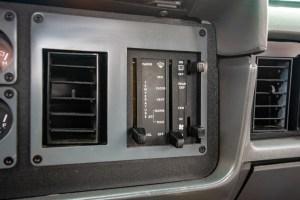sliding temperature controls