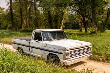 Autox Ford F100