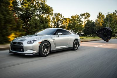 Michael Hickey's 2,200HP GT-R: A Wolf in Wolf's Clothing