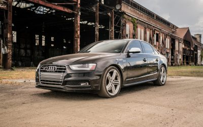 B8/B8.5 Audi S4 – Best Bang For Your Buck?