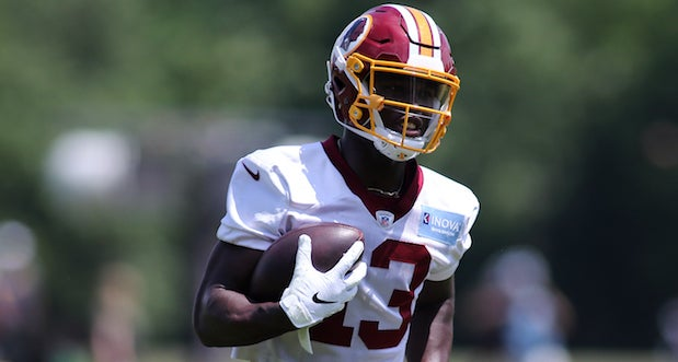 Washington Redskins rookie ratings in Madden 2020 unveiled