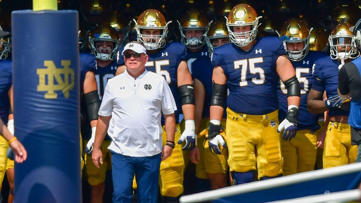 Notre Dame vs Wisconsin Predictions and Pick Against the Spread