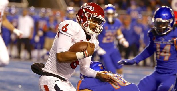BarkBoard Workers Predictions: Fresno Direct at Boise Direct MWCCG - 247Sports
