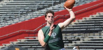 Boston College lands PWO commitment from New Jersey QB Andrew Butler