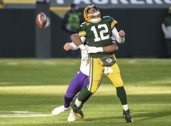 The Recap - Week 8 - Packers/Vikings