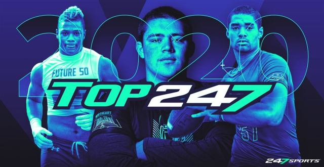 Updated Top247 for 2020 sees a massive overhaul