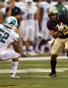 also wake forest football what we  ve learned in fall camp so far rh sports