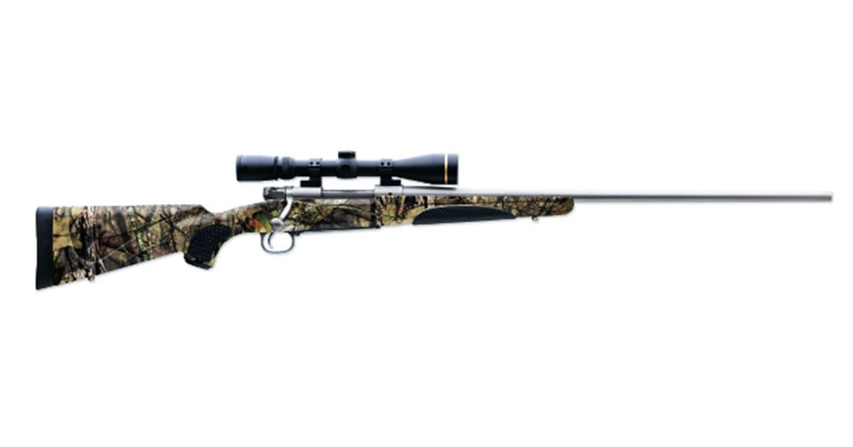 The New Model 70: Ultimate Shadow Hunter SS