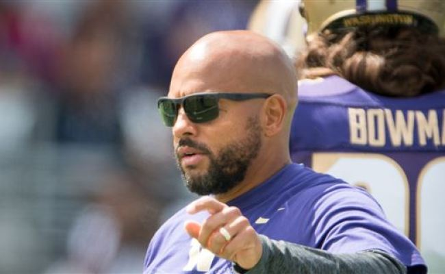 Reports Uw Co Dc Jimmy Lake Expected To Return For 2018
