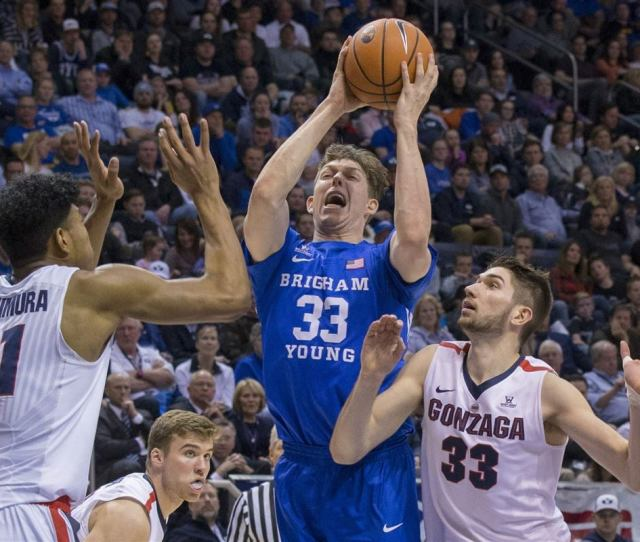 Byu Basketball Previewing Byu Vs San Diego State