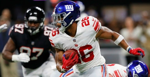 Madden 2020 releases ratings for top Giants players in 2019