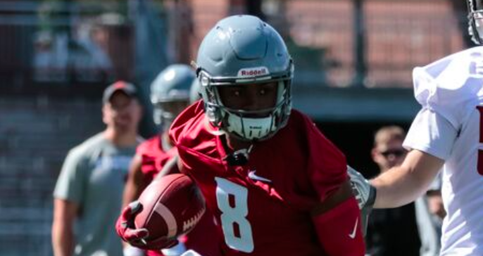 Easop winston photo cougfan thornton washington state released its depth chart also cougs  official for week one rh sports
