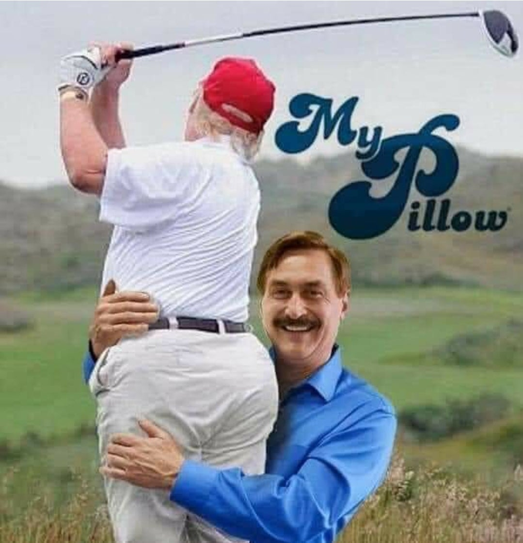my pillow guy vs anderson cooper