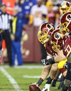 The washington redskins have made changes to roster but with so much talk about front office and kirk cousins  contract one topic gets  bit also depth chart now what rh sports