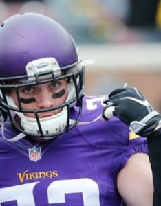 Harrison smith tom dahlin viking update also vikings madden player ratings released for full roster rh sports