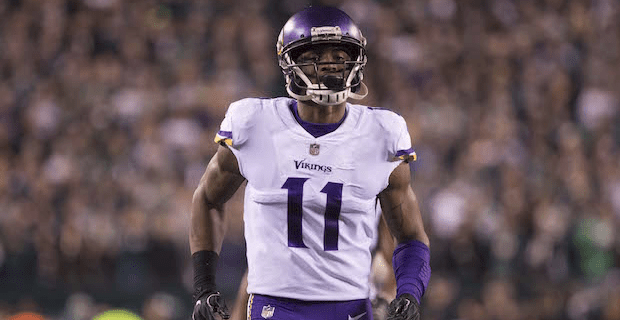 also vikings depth chart updated for week rh sports