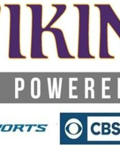 also viking update completing transition to sports cbs on monday rh sports
