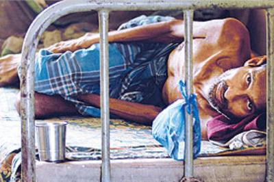 130 mati akibat tibi di Pulau Pinang tahun lepas  Free